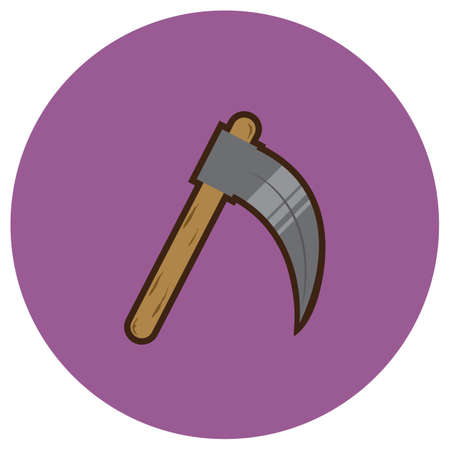 guadaña: reaper guadaña