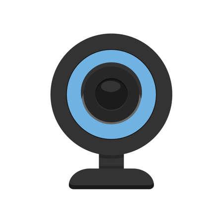 web: web camera