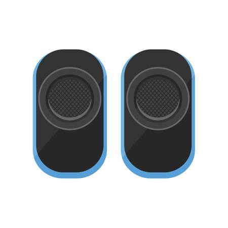 speakers: computer speakers