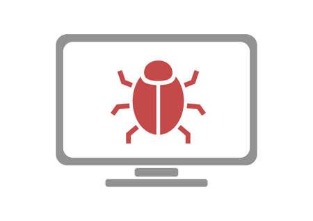 errors: computer virus