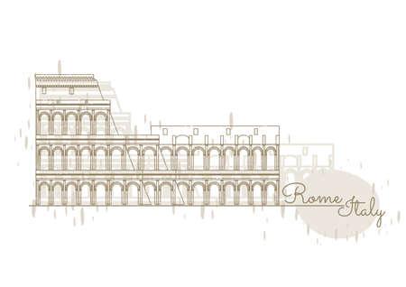 flavian: the colosseum