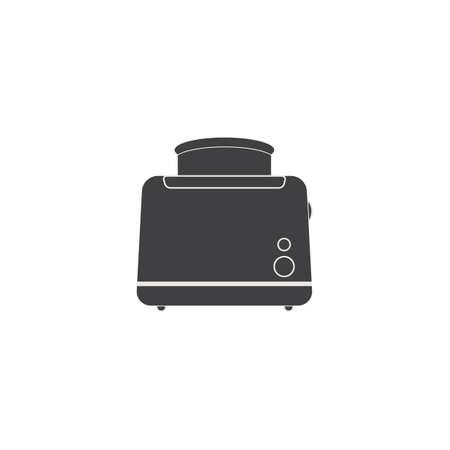 toaster: toaster Illustration