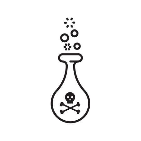 pócima: poción venenosa