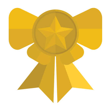 star award: star award ribbon