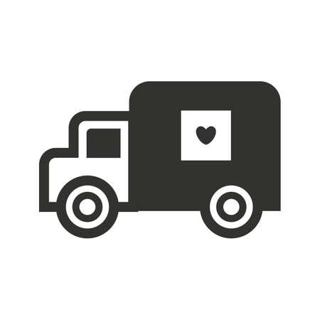 four wheeler: ambulance