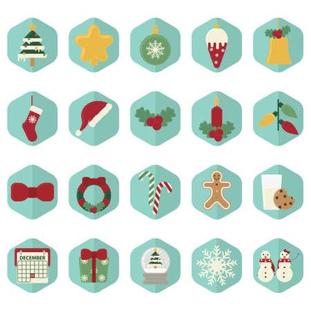 Icone di Natale