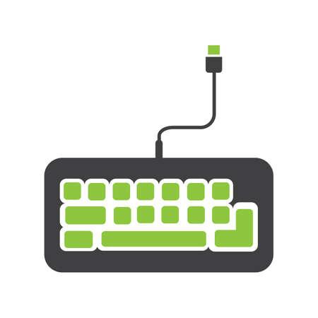 qwerty: keyboard