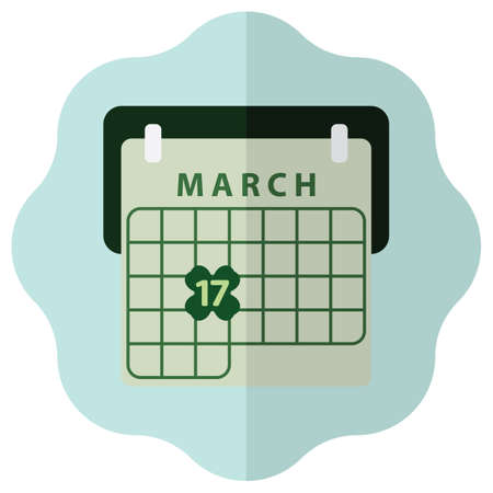 march 17: st patricks date 17 march