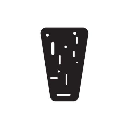 wine cork: wine cork Illustration