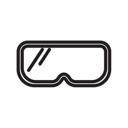 goggles: swimming goggles