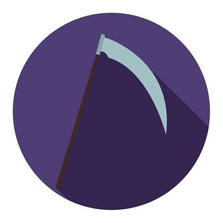 scythe: guadaña