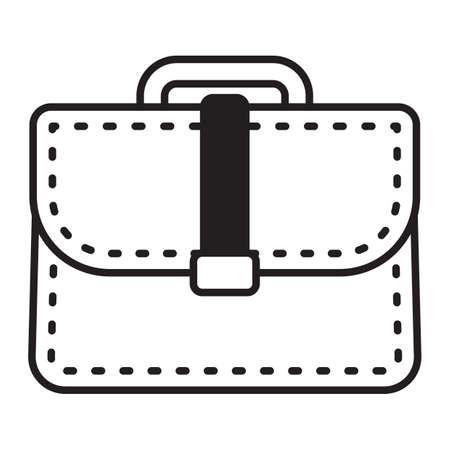 briefcase: briefcase