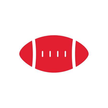 pelota rugby: Bal�n de rugby