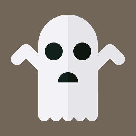 eerie: ghost