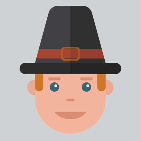 pilgrim: pilgrim man