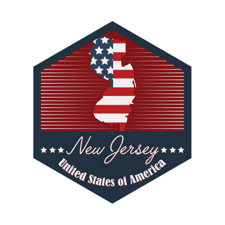 jersey: new jersey label