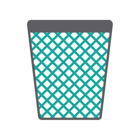 dustbin: dustbin Illustration