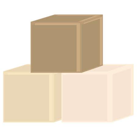 sugar cube: sugar cubes