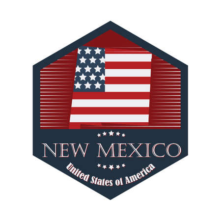 new mexico: new mexico label
