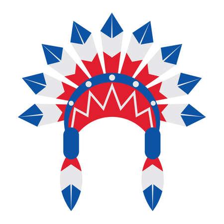 headdress: native american headdress