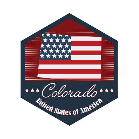 colorado: colorado label