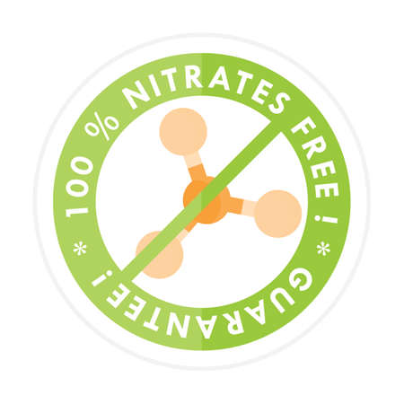 nitrates free label