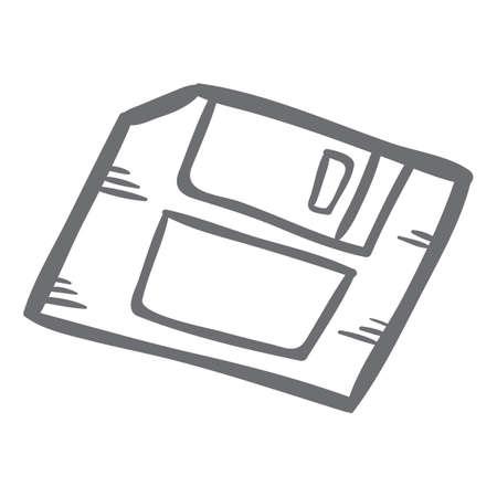 floppy: floppy disc