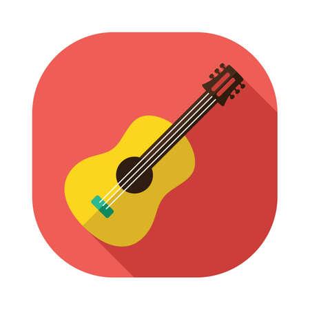 frets: guitar