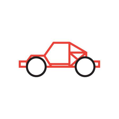 spare part: car frame