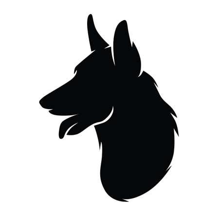 dog Vetores