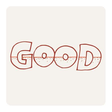 good: good