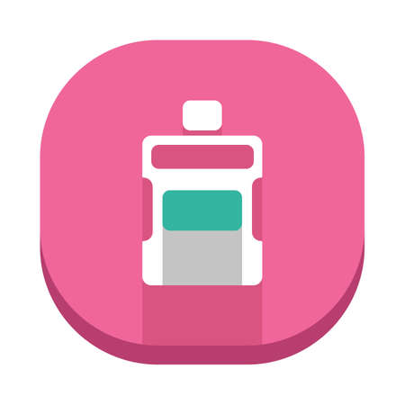 mouthwash: mouthwash Illustration