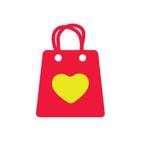 handbag: valentine handbag