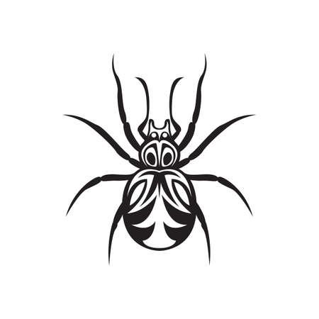 escarabajo: tatuaje del escarabajo