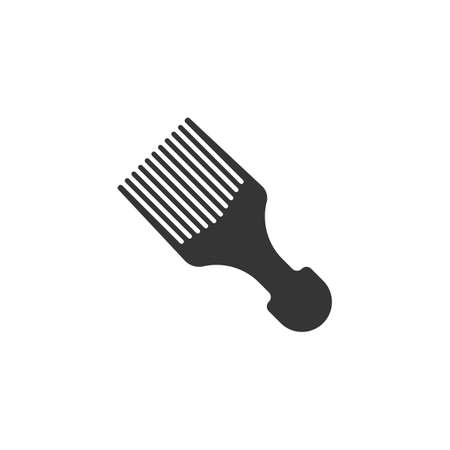 bristles: pick comb Illustration