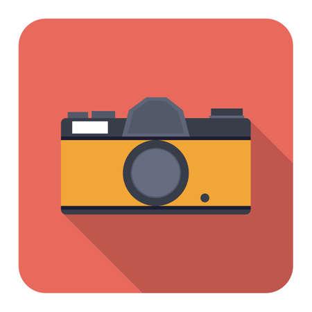 snap: vintage camera