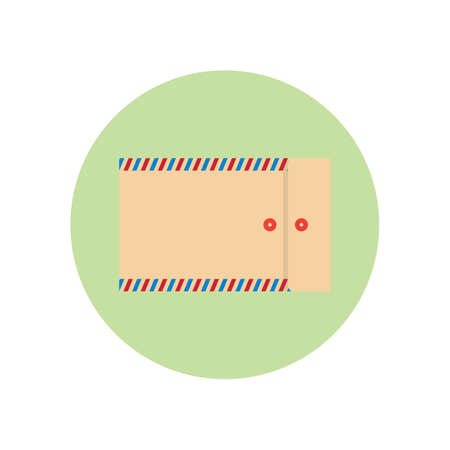 manila: manila envelope