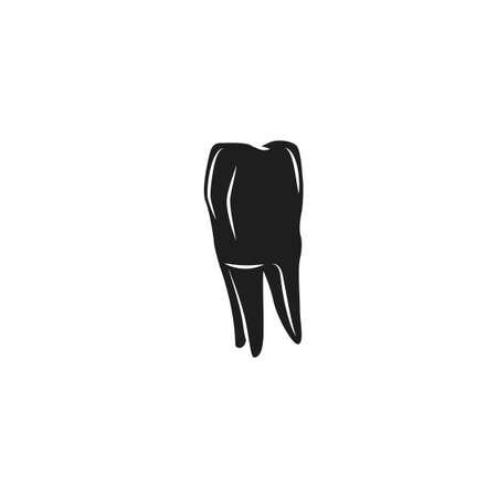 molar: human molar tooth