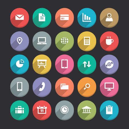 graft: Set of various icons