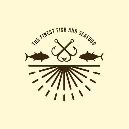 finest: seafood label