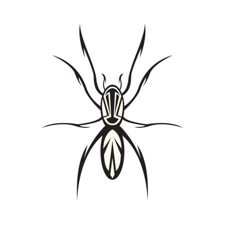 beetle: beetle tattoo Illustration