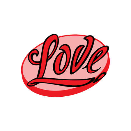 word: love word
