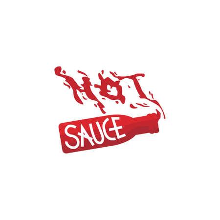 sauce: hot sauce text