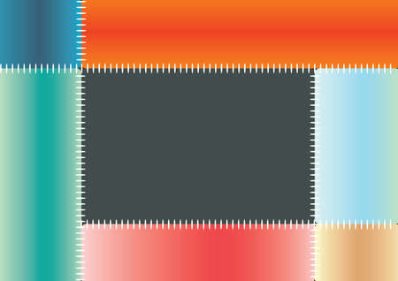 copyspaces: abstract design background Illustration