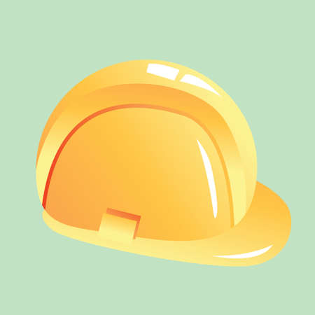 hard: safety hard hat