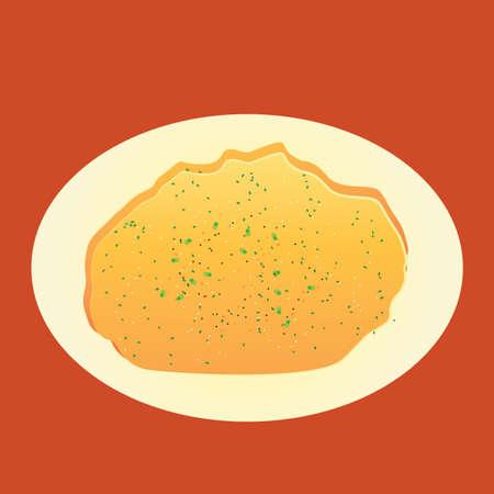omelet: omelette