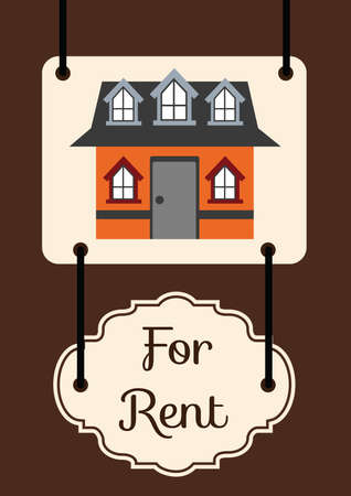 house for rent: house for rent board