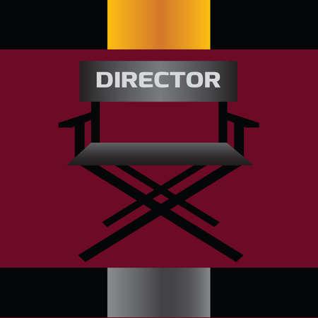 directors: directors chair