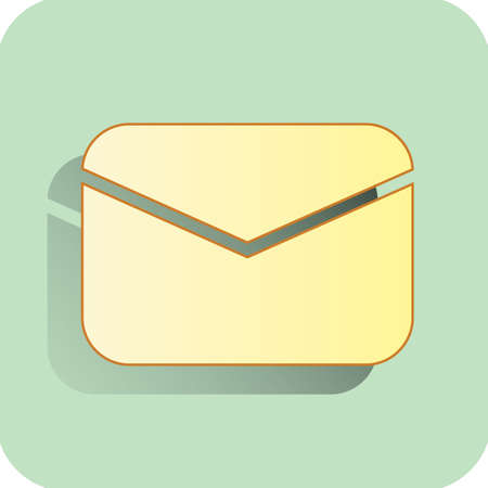 unread: message icon