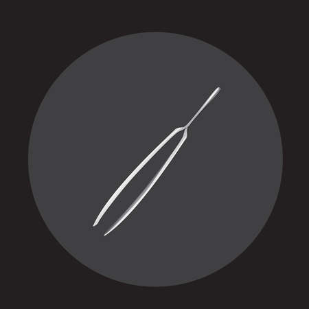pinzas: pinzas de soldadura dentales